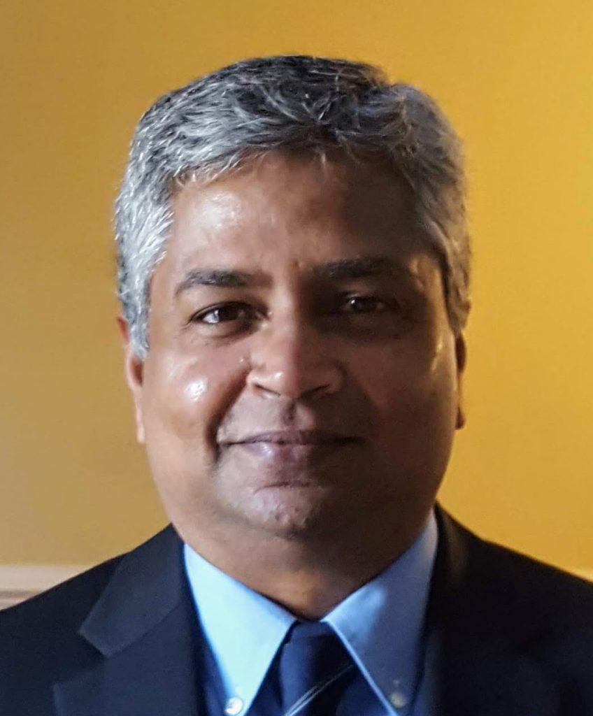 Photo of Ram Vedantham