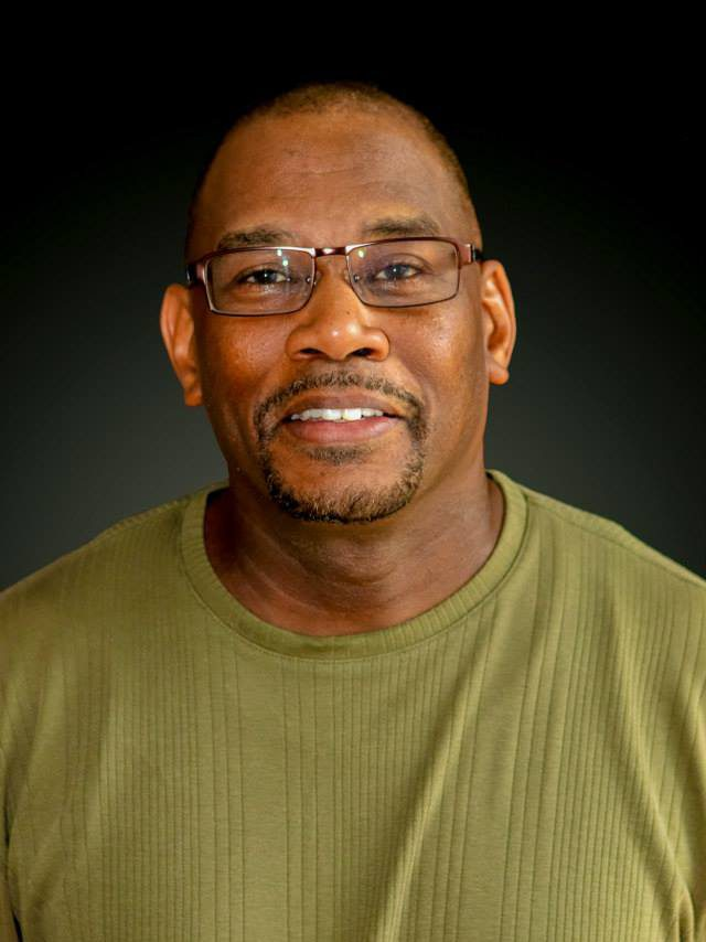 Photo of Timothy Holley
