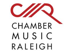 Chamber Music Raleigh logo